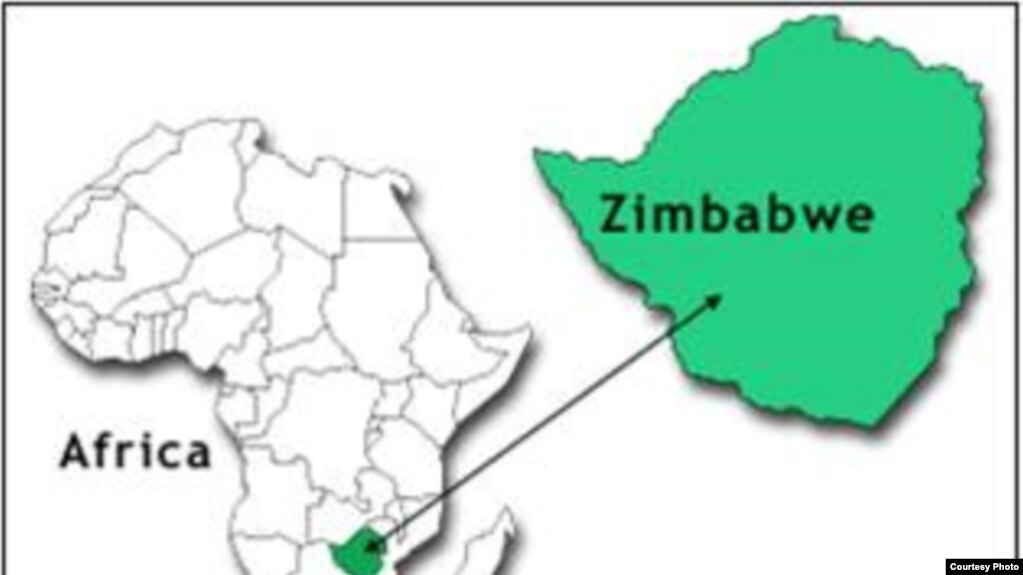 Map Of Africa Zimbabwe.Boxing Champion Manyuchi Willing To Stage Next Fight In Zimbabwe