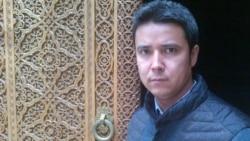 Afg'oniston o'zbeklariga ona tilda kitoblar kerak - Malik Mansur