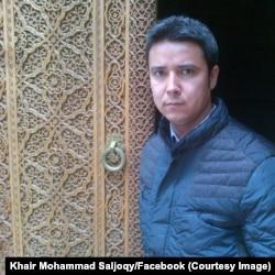 Xayr Muhammad Saljuqiy, tadbirkor va ziyoli, tarixchi Shuhrat Barlosning kitobi chop etilishida muhim rol o'ynadi
