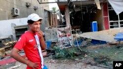 Nasilje izmedju sunita i šiita u Iraku redovna pojava