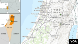 Nghị quyết về Palestine kêu gọi một thỏa thuận hòa bình với Israel trong vòng một năm và việc thành lập thủ đô của lãnh thổ Palestine ở Đông Jerusalem. Israel cũng tuyên bố Jerusalem là thủ đô của mình