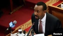 埃塞俄比亞新總理艾哈邁德自4月上任後實施了一系列改革