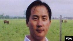 北京維權律師李和平(資料圖片)