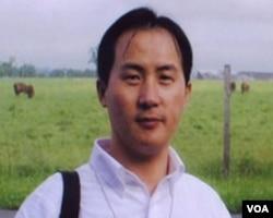 北京维权律师李和平 (资料照片)