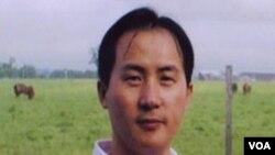 Pengacara hak asasi China, Li Heping (Foto: dok).