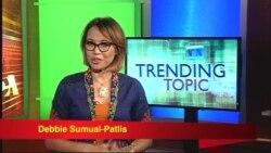 Trending Topic: Suasana kantor Google, Facebook dan Mozilla di San Francisco