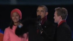 VOA卫视(2012年12月16日 第二小时节目)
