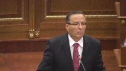 Parlamenti i Kosovës debaton buxhetin 2013