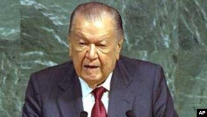 Caldera president i venezuela