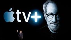 Apple ႐ုပ္သံဝန္ေဆာင္မႈ TV+