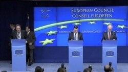 欧盟未能就改动条约达成协议