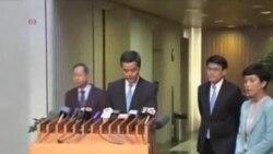 菲律賓對香港的制裁表示遺憾但堅持不道歉