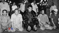 Mchango wa Muhamed Ali katika uislamu