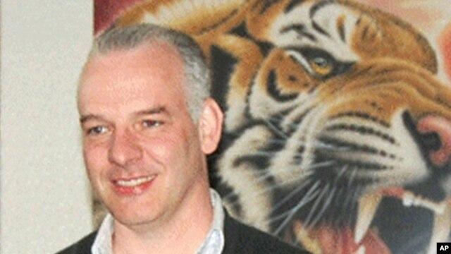 Doanh gia người Anh Neil Heywood đã qua đời hồi tháng 11 năm ngoái