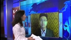 VOA连线:台湾总统马英九就泄密案出庭应讯