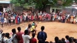 Moçambique inicia recenseamento da população