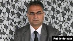 Nasser Babakhani ناسر باباخانی