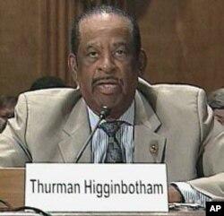 Thurman Higginbotham