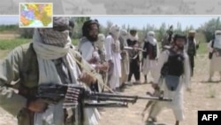 Новая афганская стратегия США выходит далеко за пределы военной сферы