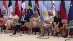 G-20 ညီလာခံနဲ႔ သမၼတ Trump