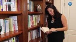 """Yazar Çağla Ural: """"Kızlar Ayakları Üzerinde Durmayı Öğrenerek Yetişmeli"""""""