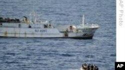 Marinhas da SADC Reúnem-se