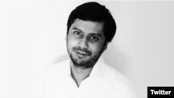 Cyril Almeida, journalist for Pakistan's DAWN newspaper.