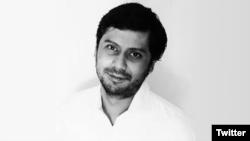 Cyril Almeida, journalist for Pakistan's DAWN newspaper