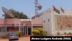 Televisão da Guiné-Bissau