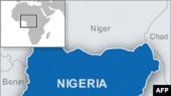 Các tay súng bắt cóc thủy thủ trong vùng Châu thổ sông Niger