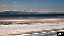 Amerika azərbaycanlıları ABŞ hökumətini Urmiyə gölündə yaranmış vəziyyətə diqqət yetirməyə çağırır