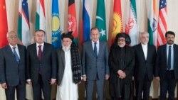 俄羅斯:美俄中巴四國合作 確保塔利班信守承諾