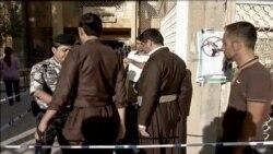 پـرۆسهی دهنگدان له کوردستان