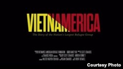 Áp phích phim Vietnamerica.
