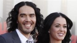 Russell Brand, de 36 años y Katy Perry, la estrella estadounidense del pop de 27 años, se conocieron en 2008 y se casaron el 31 de octubre de 2010 en una lujosa boda en India.
