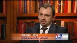 США не втомились від України - нардеп Левус зі США. Відео