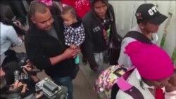 پناهندگان غيرقانونی در آمريکا شانس چندانی برای دريافت پناهندگی ندارند