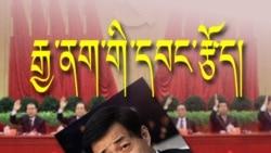 རྒྱ་ནག་གི་མཐོ་རིམ་འགོ་ཁྲིད་བར་གྱི་དབང་རྩོད། China's ideological struggle and its implications for Tibet