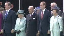 英女王纪念大宪章八百周年