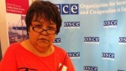 Mo'tabar Tojiboyeva: O'zbekiston hukumatini xotirjam qo'ymaslik kerak - Malik Mansur lavhasi