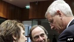 Висококопоставлені представники Європейського Союзу перед схваленням нового ембарго проти Ірану