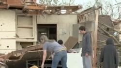 Safe Rooms Save Lives in Tornado Disasters