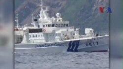 Việt Nam có thể nhận tàu tuần duyên từ Nhật vào năm sau