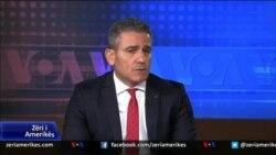Kryetari i Unionit të Gazetarëve, Aleksandër Çipa flet për gjendjen e medias në Shqipëri