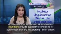 Anh ngữ đặc biệt: New York Biotech (VOA-Tech Rep)