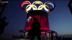 အျငင္းပြားေနတဲ့ တ႐ုတ္ႏိုင္ငံ ၂၀၂၂ အိုလံပစ္