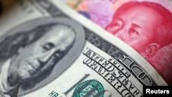 "VOA连线(魏之): 美中经济正""分手"",美国如何维持全球地位"