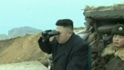US, China Facing Increasingly Belligerent North Korea