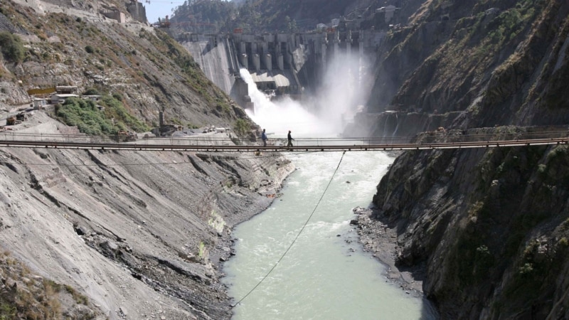 Pakistan, India Revive Talks on Indian Hydropower Plants