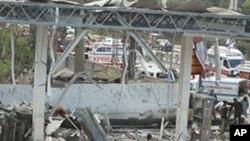 بیست تن در انفجار در پاکستان کشته شد